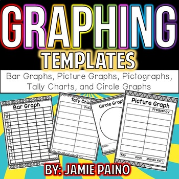 *Graphing Templates*