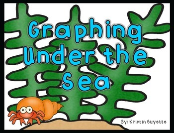 Graphing: Under the Sea