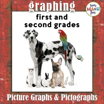 Graphing Activities With Picture Graphs and Pictographs