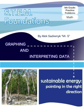 Graphing and Interpreting Data: Grade 5 Math