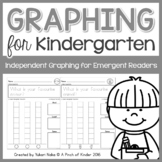 Collect, Graph & Analyze: A Kindergarten Graphing Mini Unit