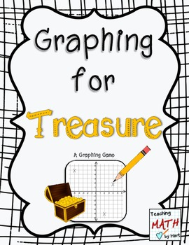 Graphing for Treasure