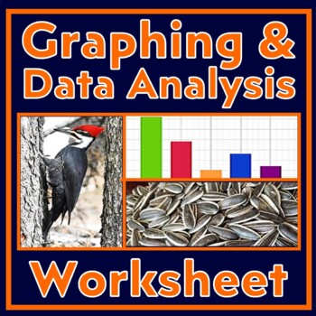 Graphing with Content 3 - practice making bar graphs & dat