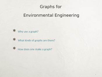 Graphing with SULTAN - PPT Lecture