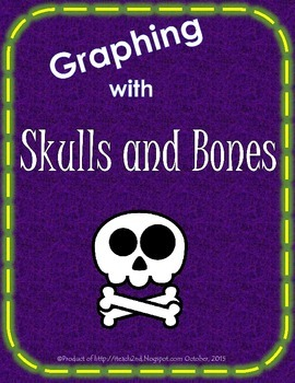 Graphing with Skulls and Bones
