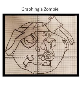 Graphiti Zombie (Graphing)