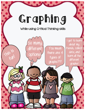 Graphing - Activity with Templates