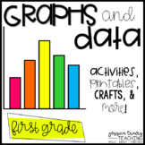 Graphs & Data {A mini pack of activities for Graphs!}