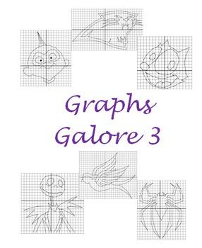 Graphs Galore 3