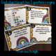 Graphs Task Cards (Tally Charts, Picture/Bar Graphs, Line