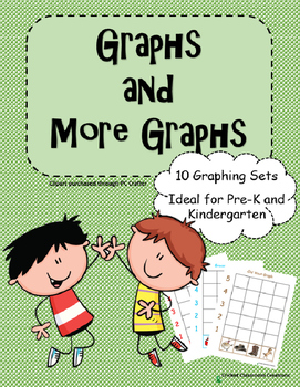 Graphs and More Graphs!