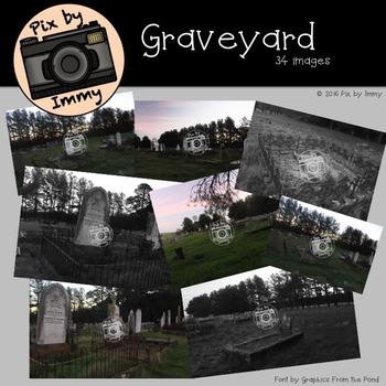 Graveyard photos