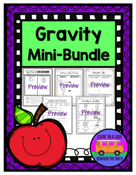 Gravity Mini-Bundle