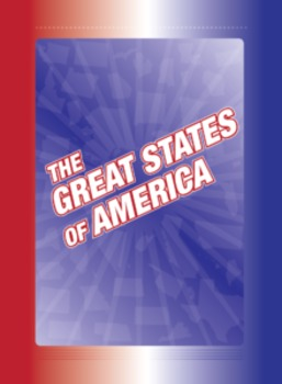 Great States of America