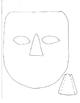 Greek Drama: Create your own mask