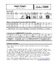 Greek & Latin Number Flashcards and Quiz with Answer Key