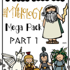 Greek Mythology CCSS Mega Pack!