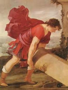 Greek Mythology: Propp's Folktale Paradigm to Understand t