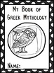 Greek Mythology Short Stories and Text-dependent Questions