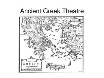 Greek Theater Powerpoint