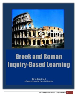 Greek and Roman Research Opportunities