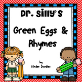 Green Eggs & Rhymes