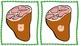 Green Eggs and Ham Long Vowel Sort