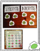 Synonyms & Antonyms with Green Eggs