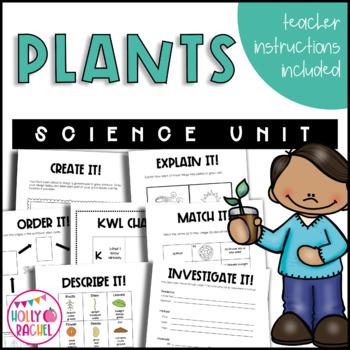 Science: Green Plants