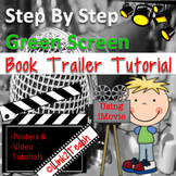 Step By Step Green Screen Book Trailer Tutorial