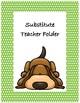 Classroom Bundle~ Green Polka Dot Detective