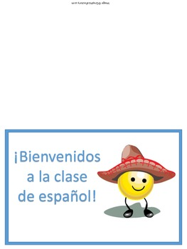 Greeting Cards for your estudiantes