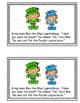 St. Patrick's Day Reader - Greg the Green Leprechaun (colo