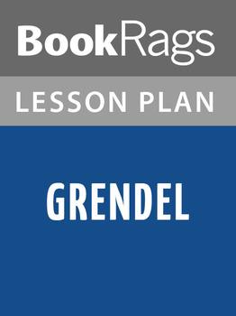 Grendel Lesson Plans