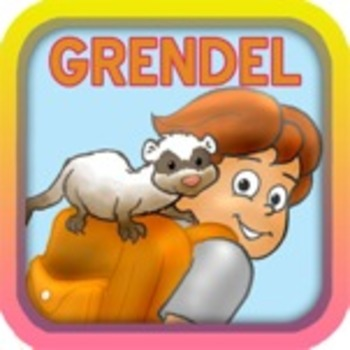 Grendel's Great Escape: Narrative Writing