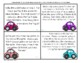 Gridable Answer Document Practice with Story Problems