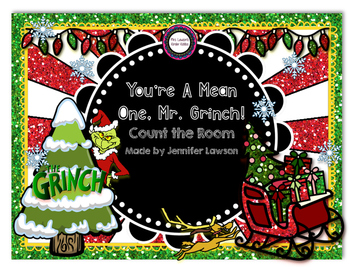 Grinchy Count The Room