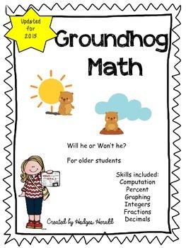 Ground Hog Math