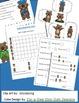 Groundhog Day Math and Literacy Bundle