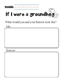 Groundhog Day Activity Set