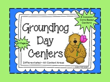 Groundhog Day Centers