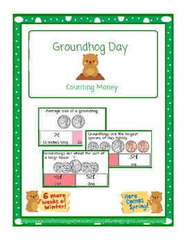 Groundhog Day-Counting Money