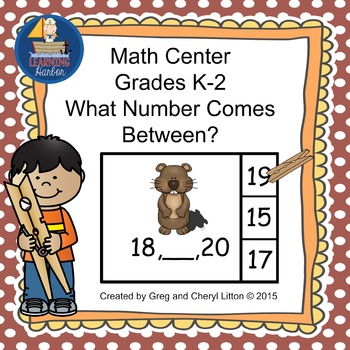 Groundhog Day Counting and Finding The Number That Comes B