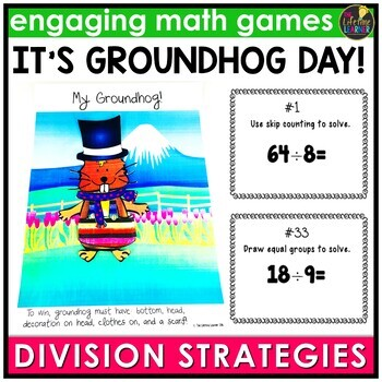 Groundhog Day Division Strategies Game