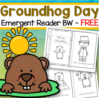 Groundhog Day FREE