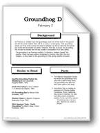 Groundhog Day: Making Books