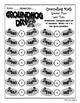 Groundhog's Day Math Activities: Groundhog Math Drills Add