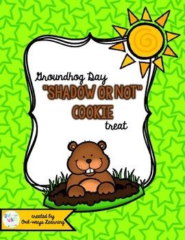 Groundhog Day Treat