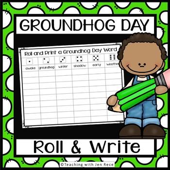 Groundhog Day Game