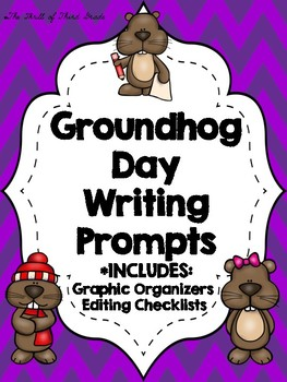 Groundhog Day Writing